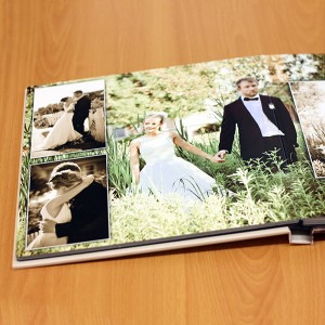 Build Your Photo album